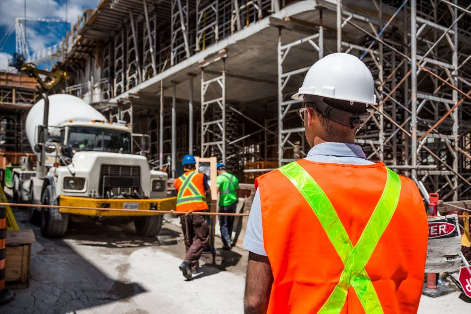 post-construction cleanup services for commercial spaces